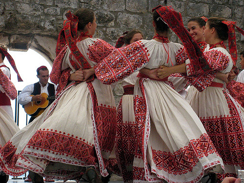 International Folklore Festival Zagreb