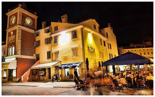 Top 10 Croatia - Rovinj
