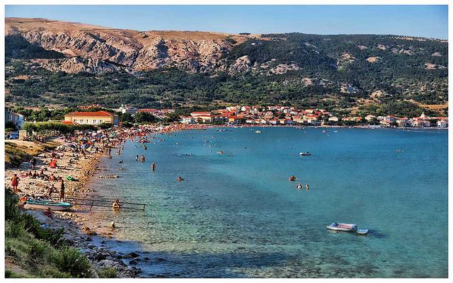 Top 10 Croatia - Krk