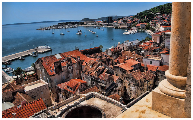 Top 10 Croatia - Split