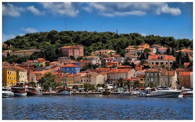 Top 10 Croatia - Lošinj