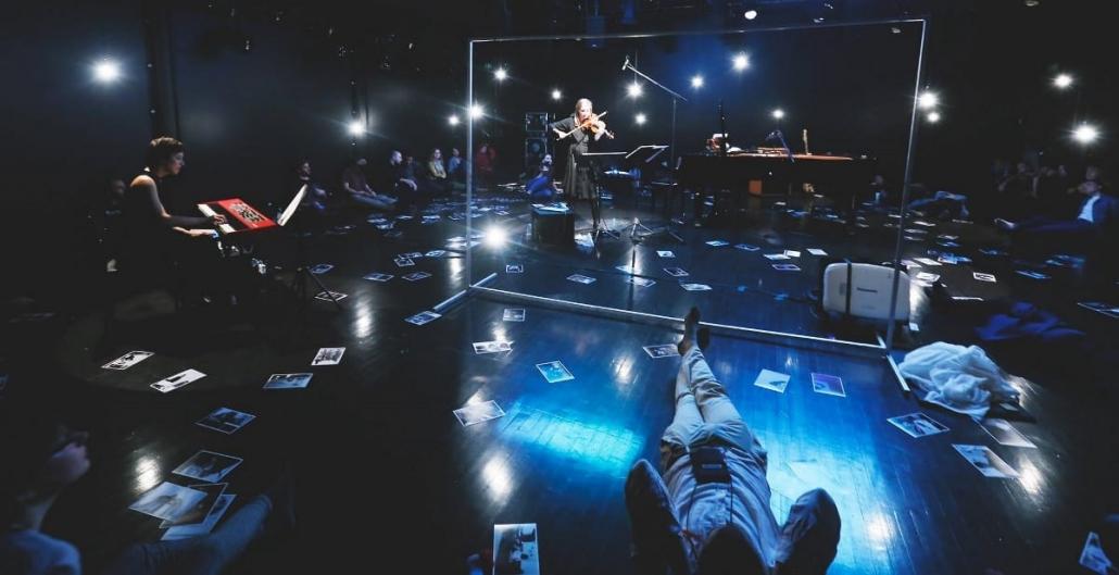 Music Biennale Zagreb