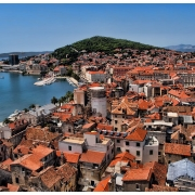 Visit Split, Croatia