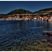 Visit the island of Vis
