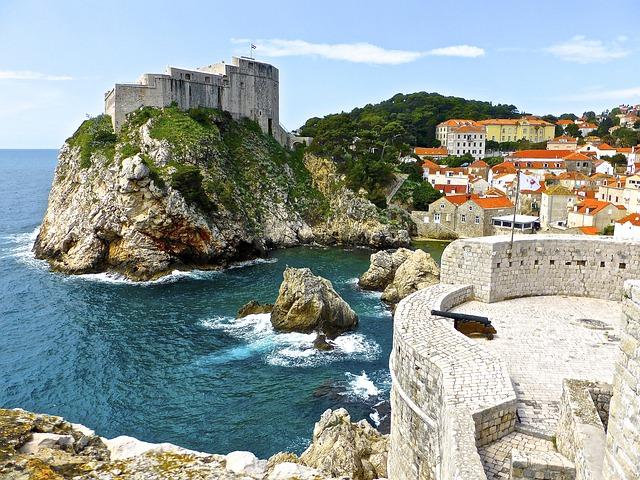 Top 10 Croatia - Dubrovnik