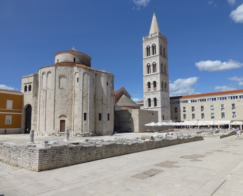 Top 10 Croatia - Zadar