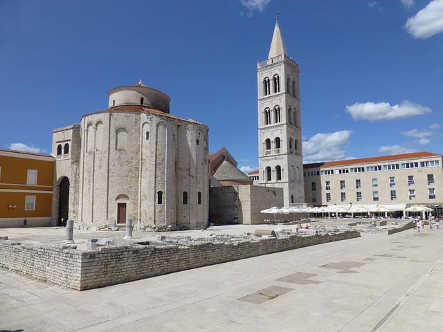 Top 10 Croatia - Zadar
