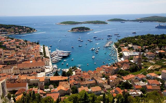Hvar - Croatial islands to visit