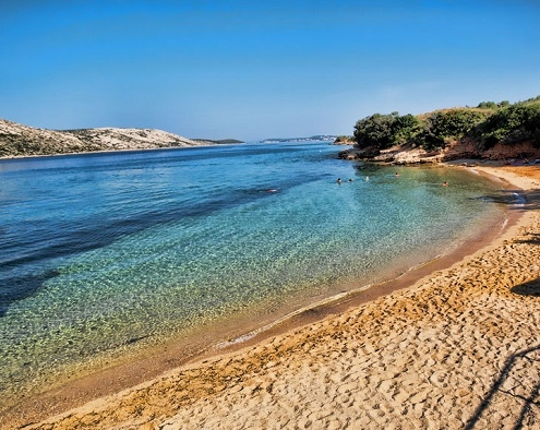 Rab - Top 10 Croatian Islands to Visit