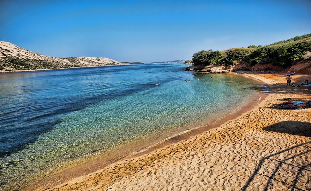 Rab - Top 10 Croatian Islands to Visit