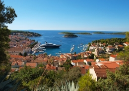Croatian islands to visit
