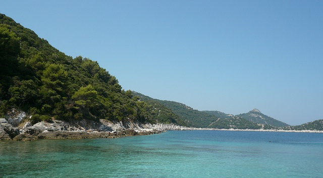 Lastovo - Croatian Islands
