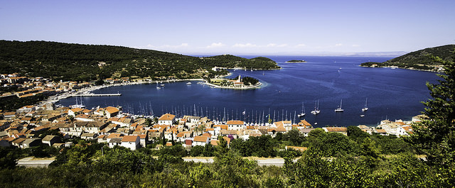 Vis - Top 10 Croatian islands