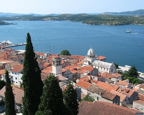 City of Šibenik