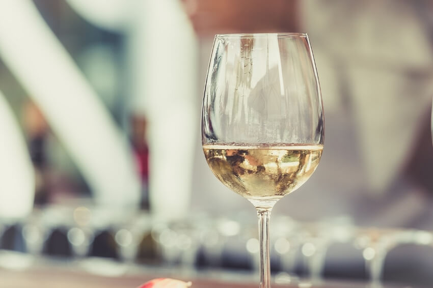 Top 10 Croatian white wines