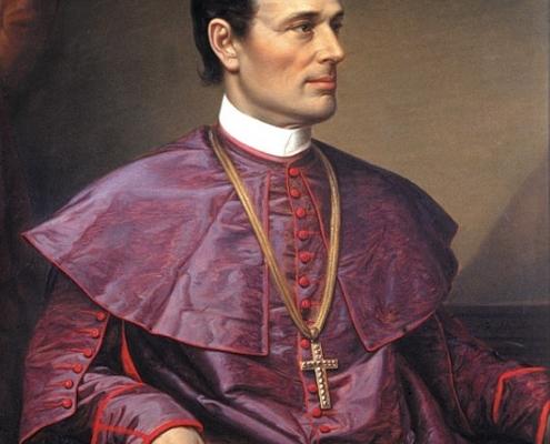bishop and benefactor