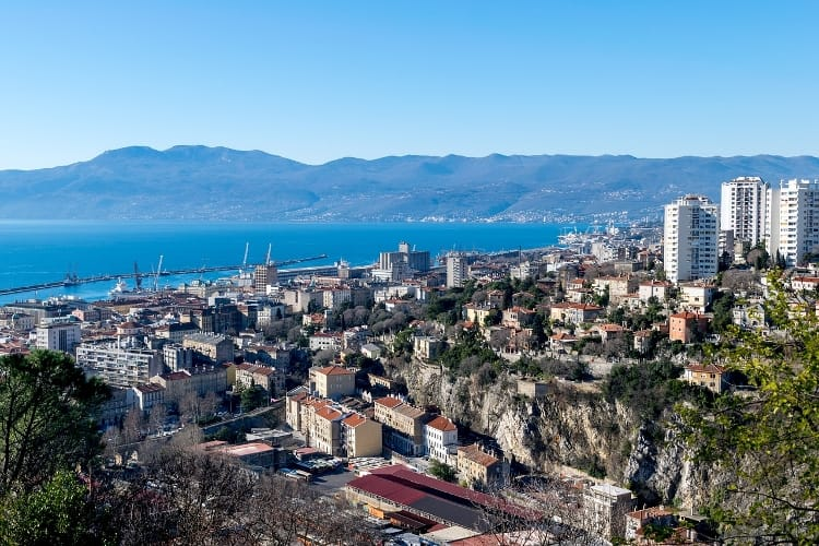 Things to do in Rijeka