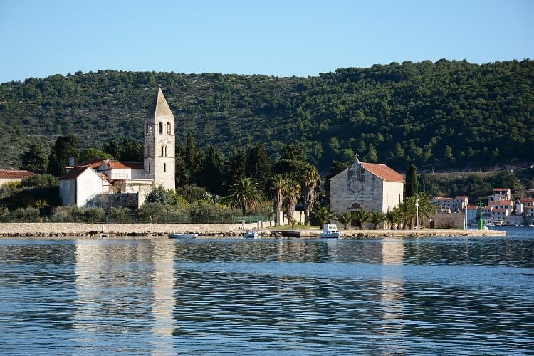 What to do on the island of Vis