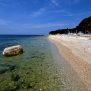 Best beaches in Istria
