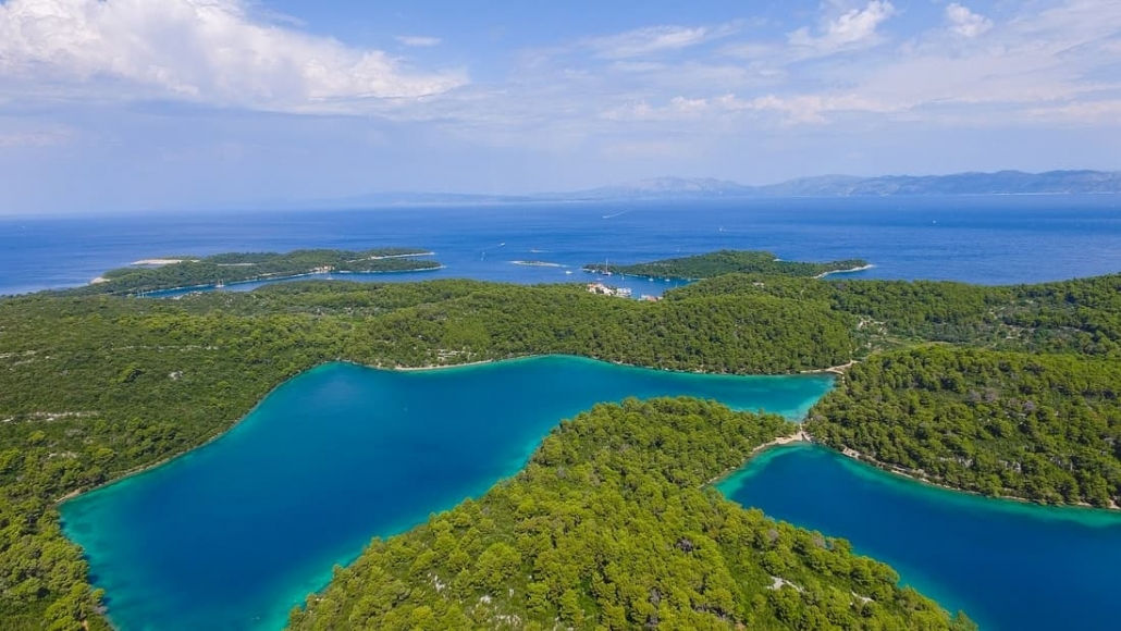 Mljet Nationa Park