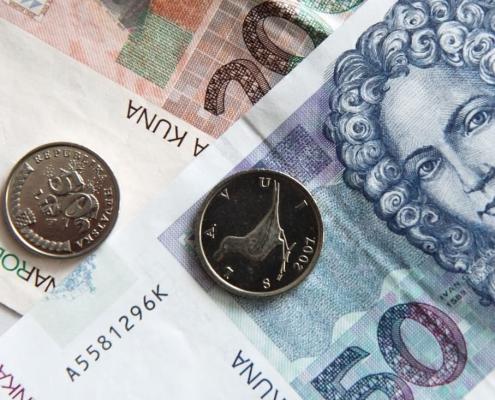 Tipping in Croatia