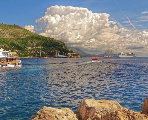 Best destinations for adrenaline lovers