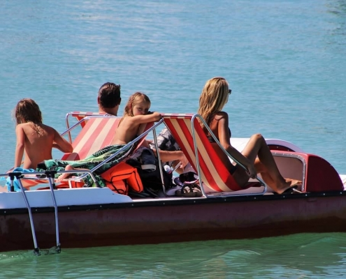 Best destinations in Croatia for a family vacation
