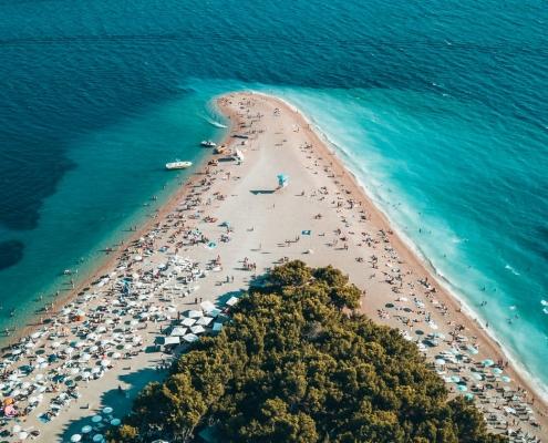 family vocation in Croatia
