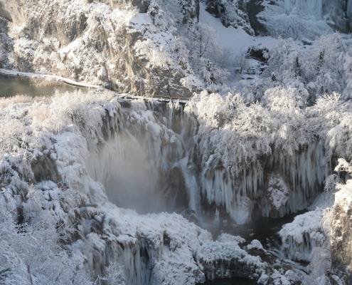 Top 5 Croatia winter breaks